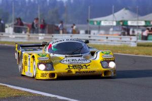24 heures du Mans 1984