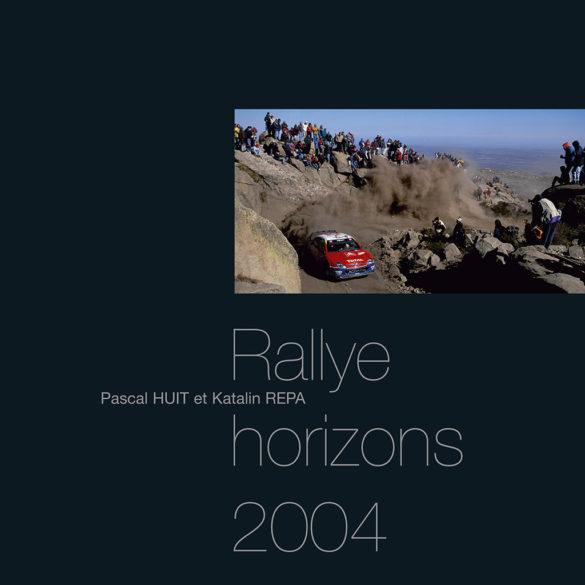 Rallye Horizons 2004
