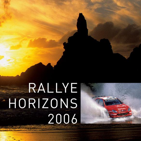 Rallye Horizons 2006