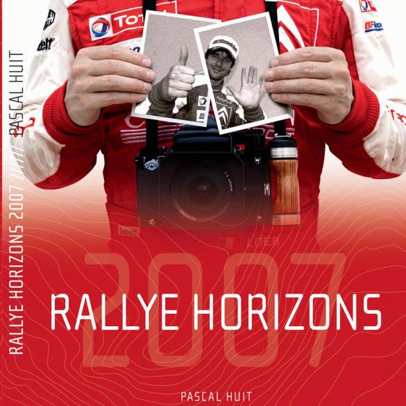 Rallye Horizons 2007