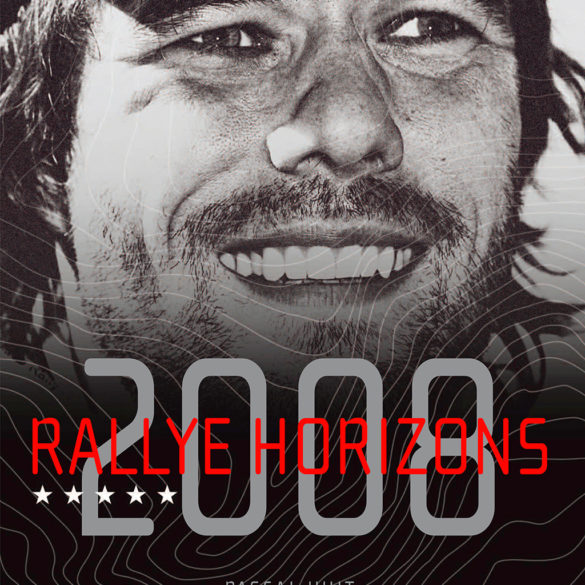 Rallye Horizons 2008