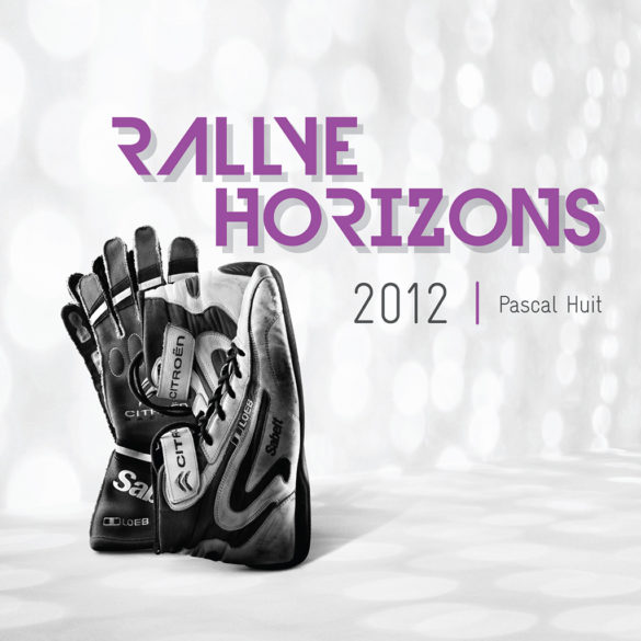 Rallye Horizons 2012
