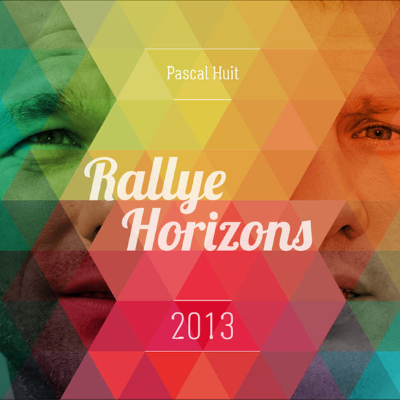 Rallye Horizons 2013